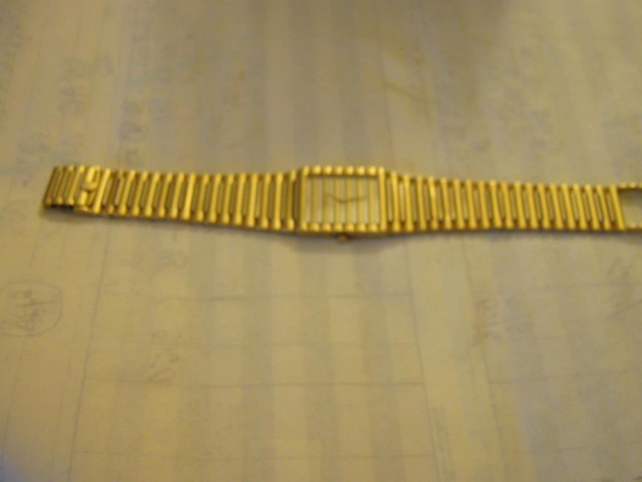 Concord , Rare , Unique , 18k Gold , White / Yellow Gold , Mens Watch