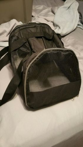 dog kennel carrier