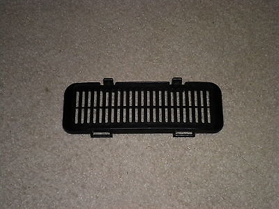 Bissell Upright Vacuum Cleaner Post Motor Filter Cover Grill Only Part# 203-1088