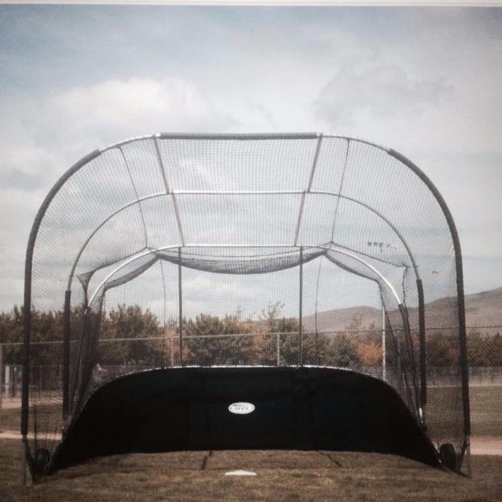 Big Boy Baseball Batting Cage (Net Replacement Only)
