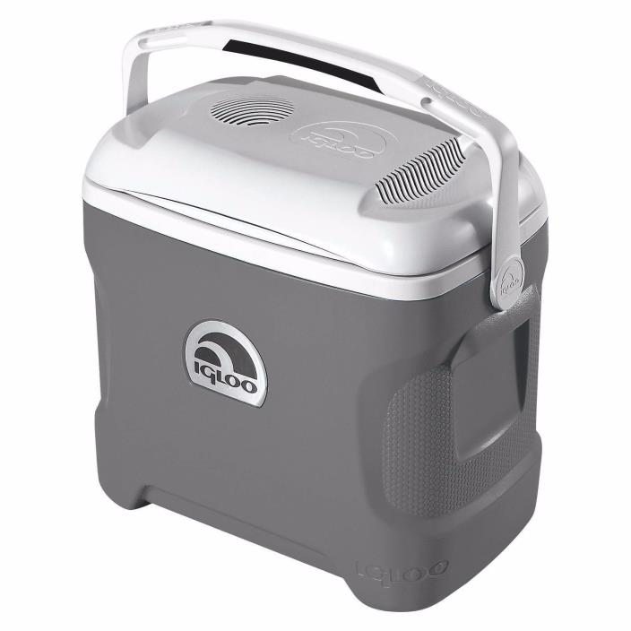 Igloo breeze 28 iceless thermo electric cooler