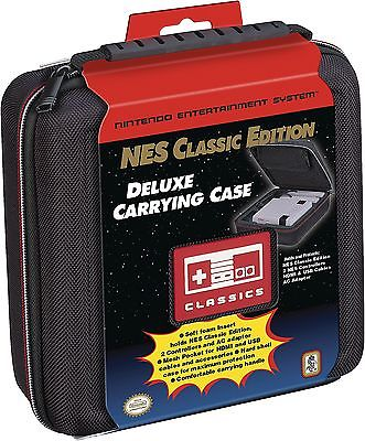 RDS Industries NES Classic Edition Carrying Case, New