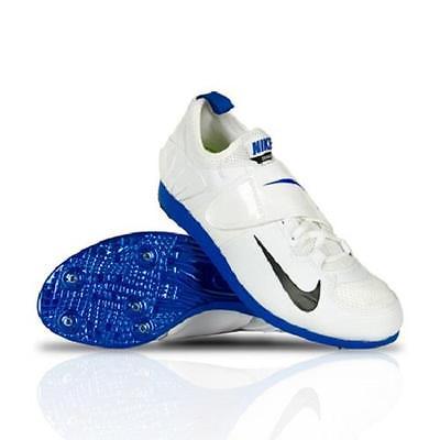 Nike Zoom PV II 2 Track & Field Shoes Men's 8 Women's 9.5 Pole Vault W/ Spikes