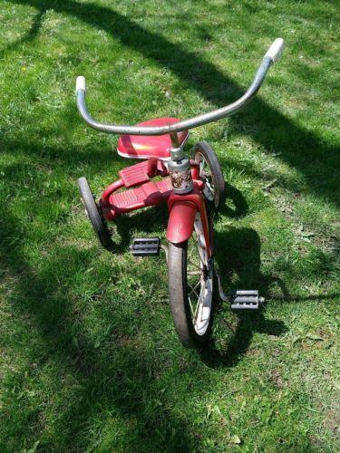 VINTAGE MURRAY TRICYCLE ORIGINAL PAINT RIDEABLE