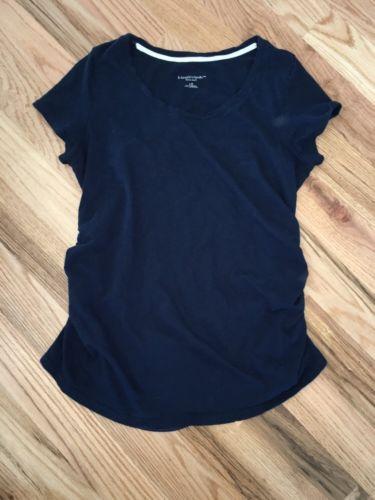 Liz Lange Maternity Tshirt