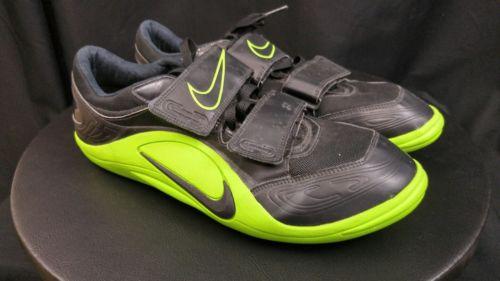 Nike Track & Field Shoes Sz 12.5 (sb3)