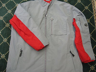 Fleece lined winter sports coat by Mossimo excel. cond size XL