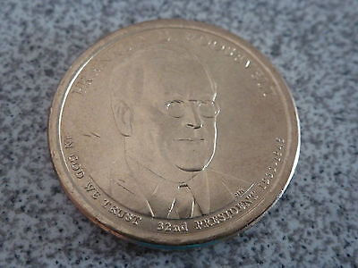 2014-P Franklin D Roosevelt 32nd Presidential U.S. One Dollar Coin