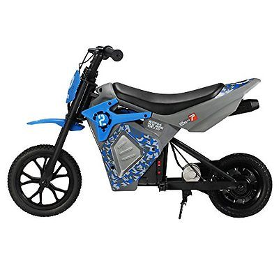 Pulse Performance Electric Bicycles Products EM-1000 E-Motorcycle