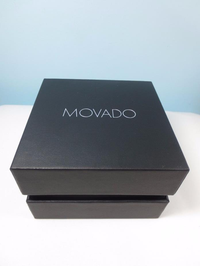 MOVADO Watch Case