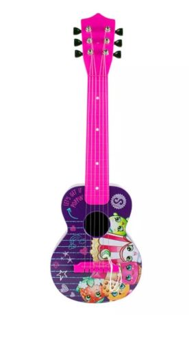 Shopkins Mini Guitar 21
