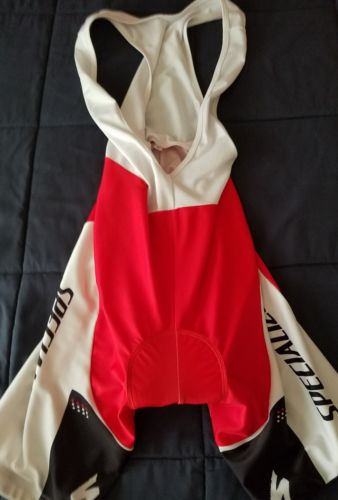 Specialized singlet mens Medium cycling triathalon suit
