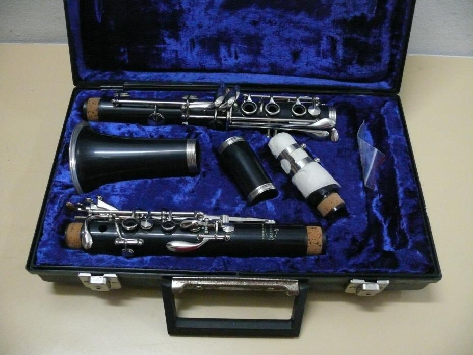 evette buffet grampon clarinet