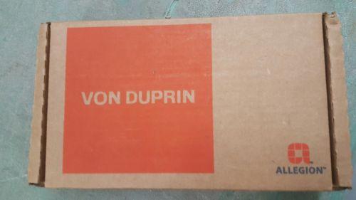 Von Duprin Heavy Duty Electric Strike 6211 US32D 24VDC FSE NEW