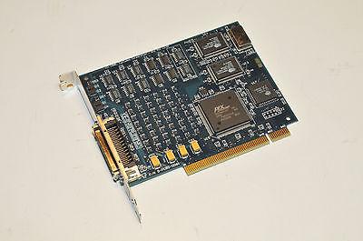 Cyclades 8Yo PCI v2.00 8 Port Serial Card      Warranty!     $45