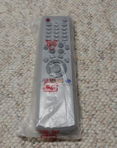 Samsung BN59-00489A LCD TV Remote Control 400DXN 400PX 460DX 460PX 320PX 400DX