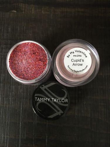 Tammy Taylor Prizma Acrylic Powder Cupid's Arrow 1oz Jar