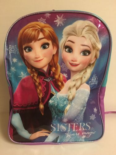 New With Tag! Disney Frozen 15