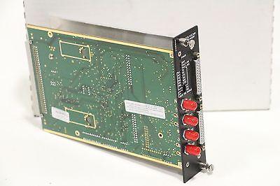 Optelecom NKF 24320-3 Dual Fiber Port Intelligent Drop Insert Modem 9522A-LD-FC