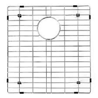 VIGO VGG1618 Kitchen Sink Bottom Grid, 16