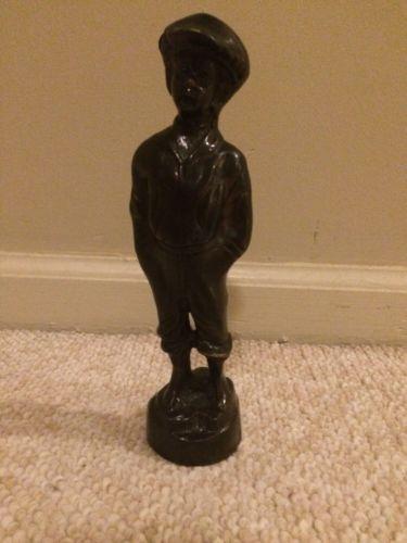LQQK! Preowned Bronze Statue