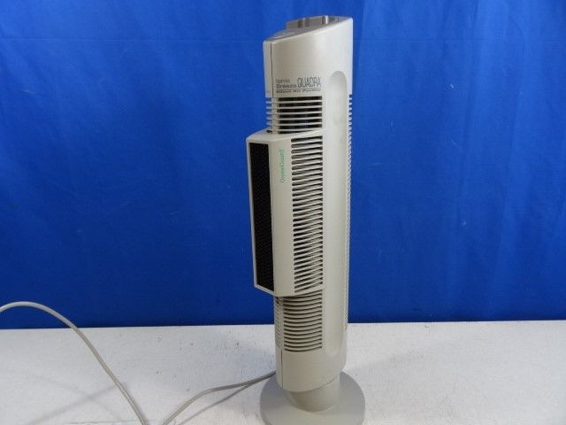 Sharper Image Ionic Breeze SI837 Air Purifier
