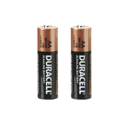 BRAND NEW Sealed AA Duracell 100 Pack of Coppertop Alkaline Batteries USA Seller