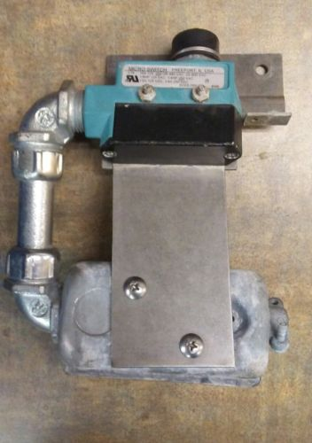 Hobart ML-103368-0000Z C-Line/ -A Table Limit Switch
