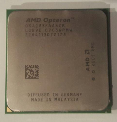 AMD Opteron  2.6GHz OSA285FAA6CB