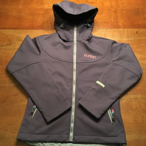 Burton All-Access DryRide Womens Ski/Snowboard Jacket Sz S - EXCELLENT CONDITION
