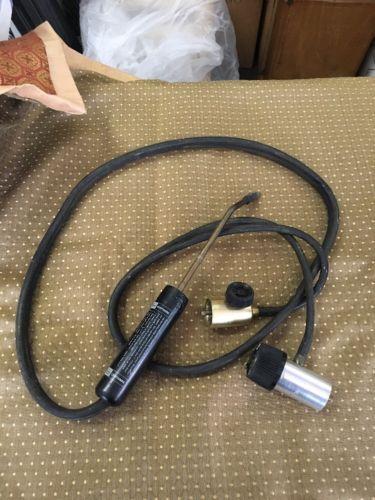Craftsman Mapp Gas Oxygen Torch
