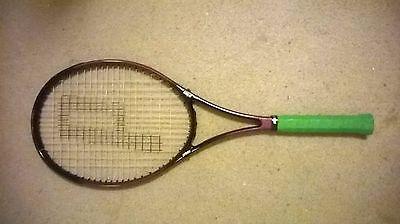 Prince Graphite Lite XB Midplus MP 4-1/2 tennis racquet