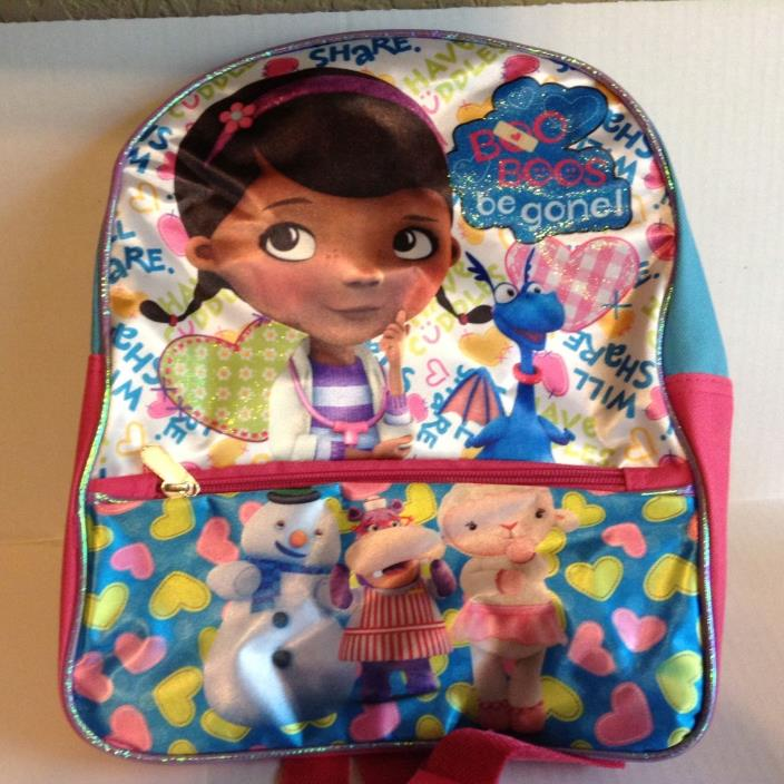 Disney Doc McStuffins Toddler 12