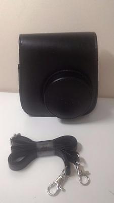 Fujifilm Instax Groovy Camera Case - Black Fujifilm