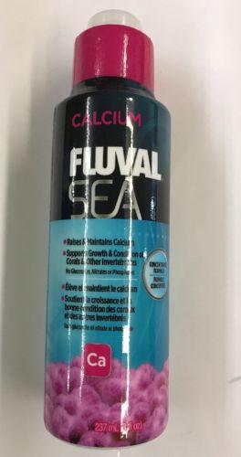 Fluval Sea Calcium, 8 oz.