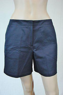 Tommy Bahama Black Stretch Shorts Size 8 New