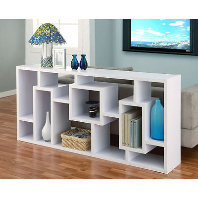 Enitial Lab Bradshaw Bookcase Display Cabinet