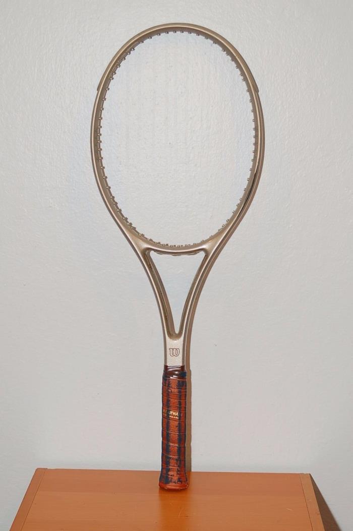 WILSON Profile 95 Tennis Racquet 4 1/2 (AKA Profile 2.7)