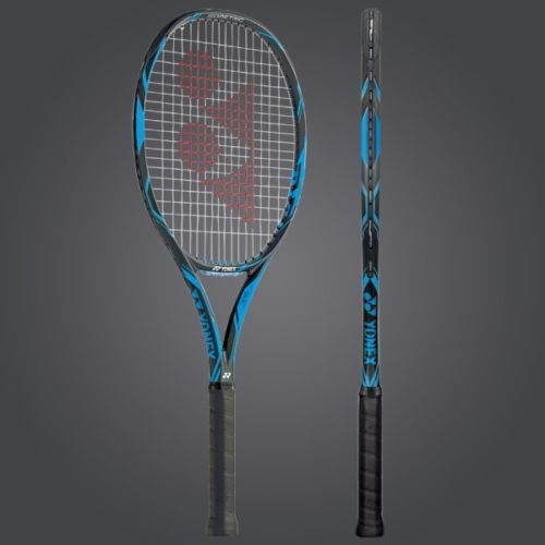 Yonex Ezone DR 100 Blue Made in Japan (free string)