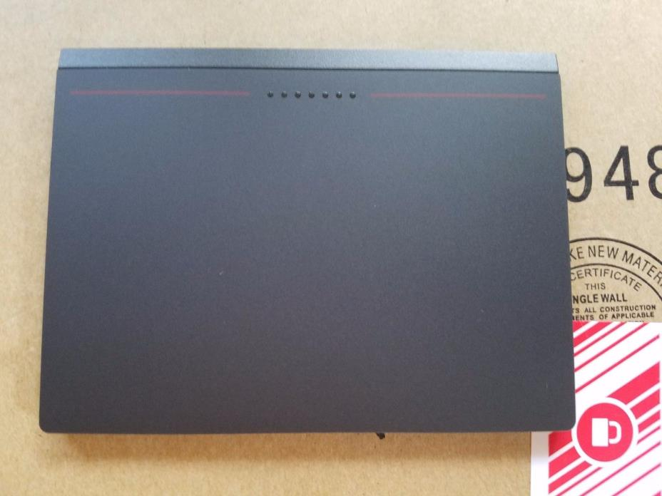 New touchpad for thinkpad T440 T440S T440P T540P W540