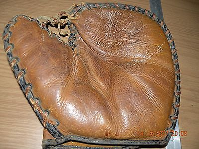 Goldsmith Gene Corbett Glove