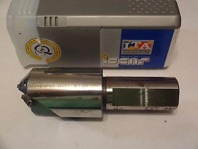ISCAR Chamring 0512-W1.00-09 Drill Holder - Coolant Thru