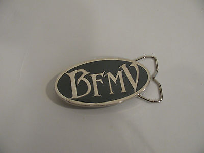 Bullet for My Valentine BELT BUCKLE metal BFMV metalcore emo hot topic