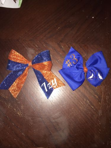 5 Bolt Bows, 3 of 4