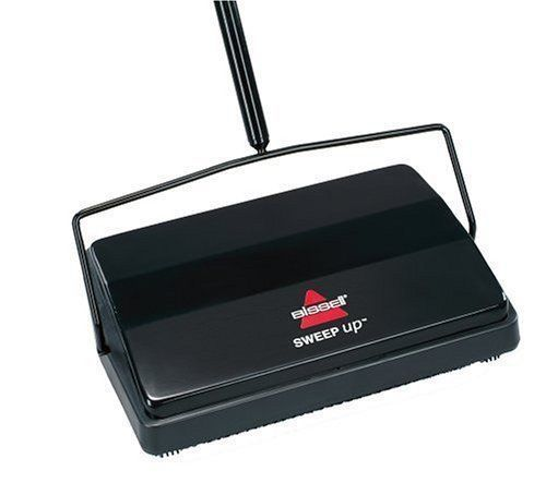 Bissell Sweep Up 2101-3 Cordless Sweeper New