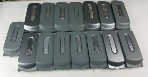 Lot of 15 Official Microsoft OEM Xbox 360 Hard Drives HDD) x14 20gb x1 60gb Work
