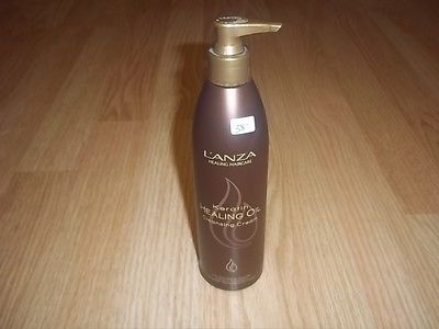 Lanza Keratin Healing Oil Cleansing Cream - 10.1 oz.