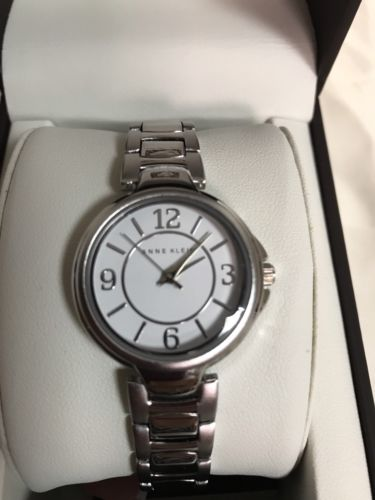 Anne Klein Watch AK/2431WTSV