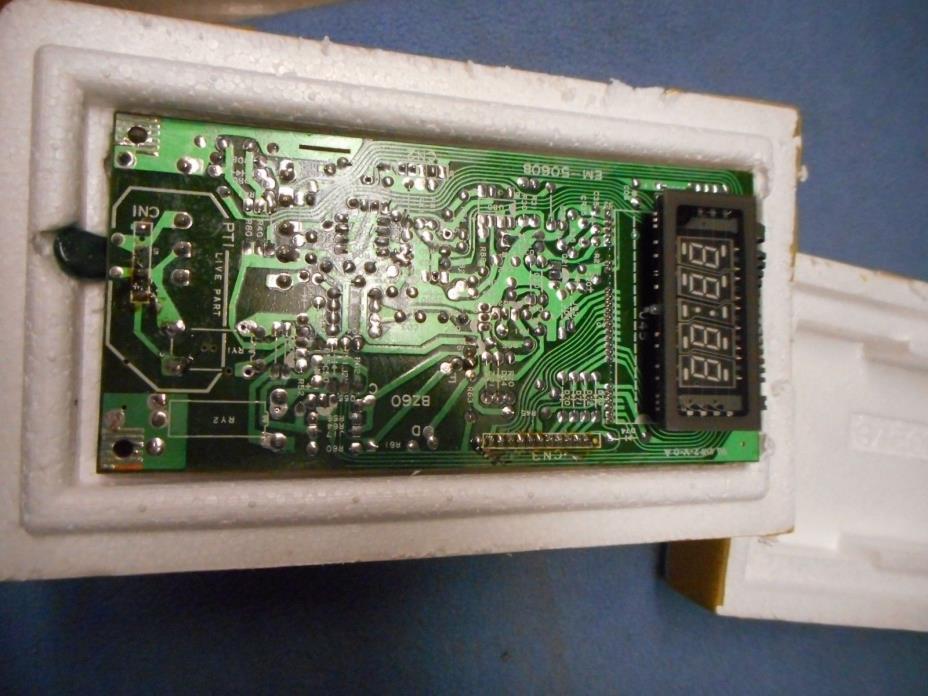 whirlpool control 4358165 new in box