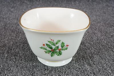 Lenox Porcelain Bowl 4.25